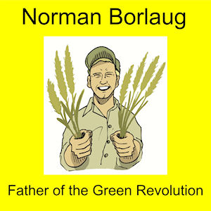 QuoteBorlaug